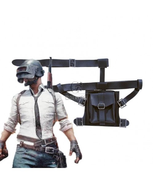Playerunknown's Battlegrounds  cosplay  Belt waist pack
