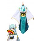 Fate Grand Order Kiyohime Cosplay Costumes
