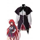 High School DXD Rias Gremory Anime Costume Womens