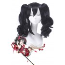 Liebesleben! Little Devil Awaken Nico Yazawa Anime Cosplay Perücken ML220