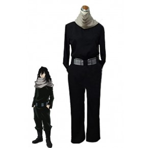 My Hero Academia Shota Aizawa Anime Cosplay Kostüme