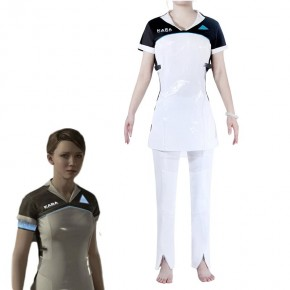 Detroit Become Human AX400 Kara Cosplay Kostüm