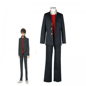 Highschool of the Dead-Fujimi Shobo High School Männer Uniform
