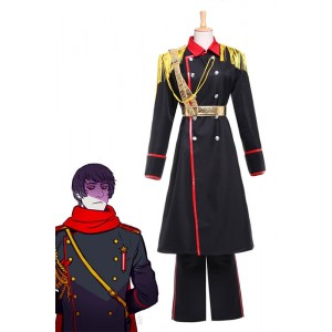 Axis Powers Hetalia Die Russische Föderation Cosplay