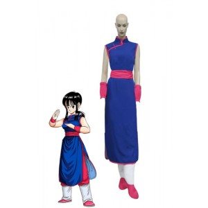 Dragon Ball Chi Chi Cosplay