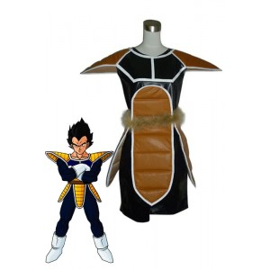 Dragon Ball Vegeta Cosplay So Mode