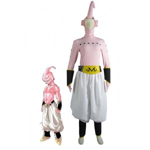 Drachen BallZ Majin Boo Boo The Evil Cosplay