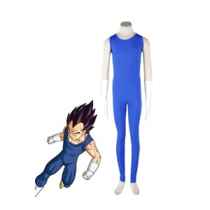 Dragon Ball Kai Vegeta zweite Version Cosplay