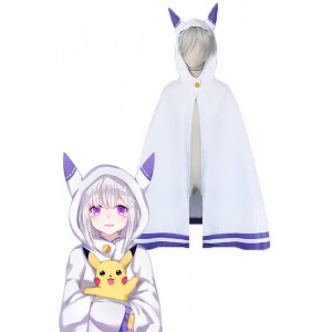 Re: Life in a Different World from Zero Emilia Clock Cosplay Costumes