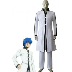 Fairy Tail Jellal Fernandes Cosplay