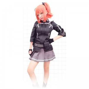 FateGrand Order Grand Master Cosplay Costume