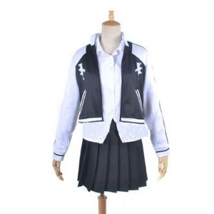 Kill La Kill Matoi Ryuko Uniform Cosplay Costume