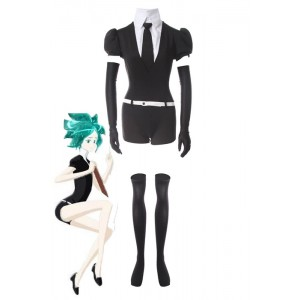 Land of the Lustrous The Entire Personnel Cosplay Costumes