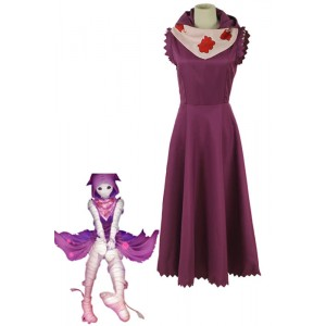 Tokyo Ghoul One-Eyed Owl Cosplay Costume