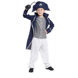 Halloween-Kostüme für Kinder Children 's Fluch der Karibik Cosplay