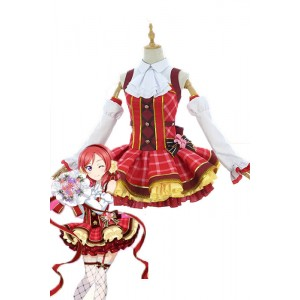 love live  Bouquet Awaken cosplay costumes