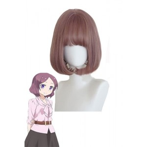 New Game!!Tooyama Rin Cosplay Wigs