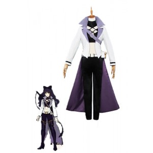 Blake Belladonna Black Cool Female Costumes