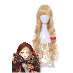 Long Game Cosplay Wigs
