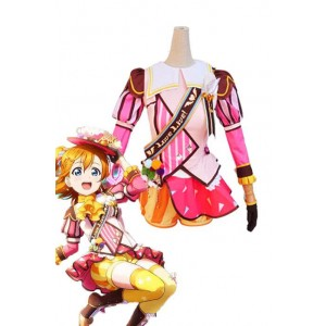 Love Live! Ice Awake Honoka Kōsaka Anime Cosplay Costumes