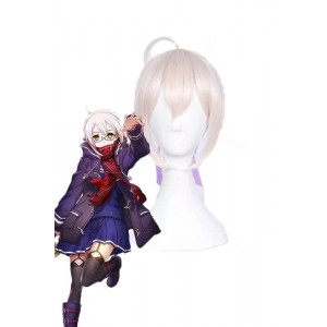 FateGrand Order Mysterious Heroine X Cosplay Wigs