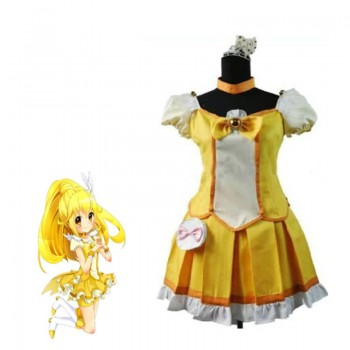 Frische Pretty Cure! Kise Yayoi Cosplay