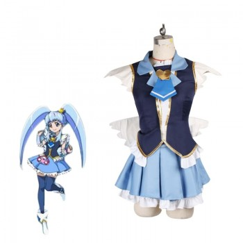 Frische Pretty Cure! Shirayuki Hime Cosplay