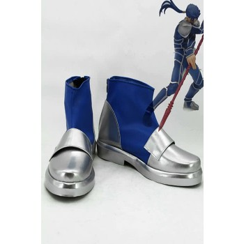 Fate Stay Night Lancer Cosplay shose irgendeine Größe