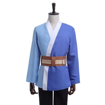 Naruto The Movie Mitsuki Kimonos Unisex Cosplay Kostüme