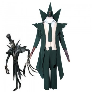 Identity V Jack the Ripper Cosplay Costume