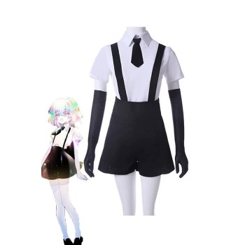 Land of the Lustrous Hōseki no Kuni Cosplay Kostüm