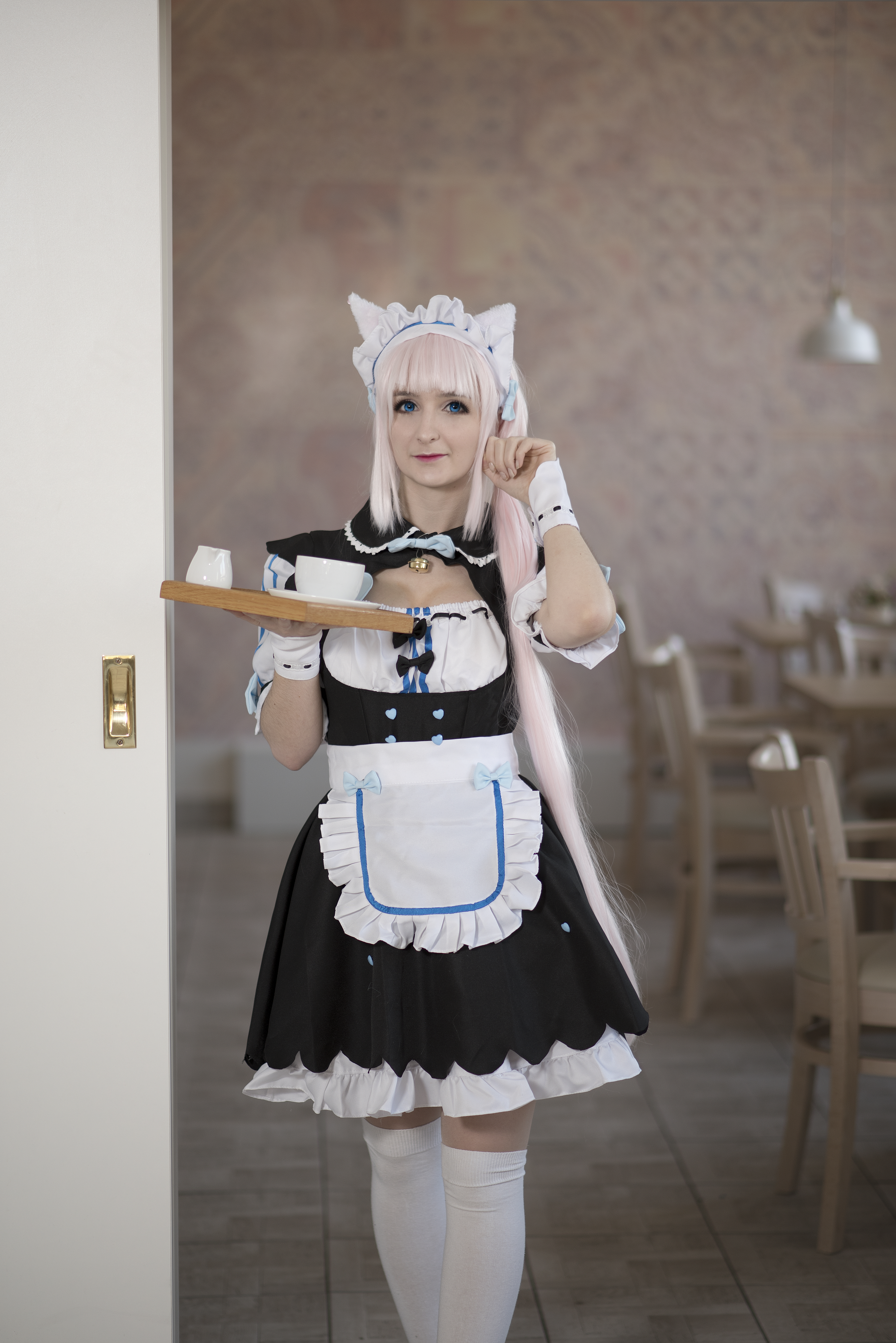 Great Nekopara dress