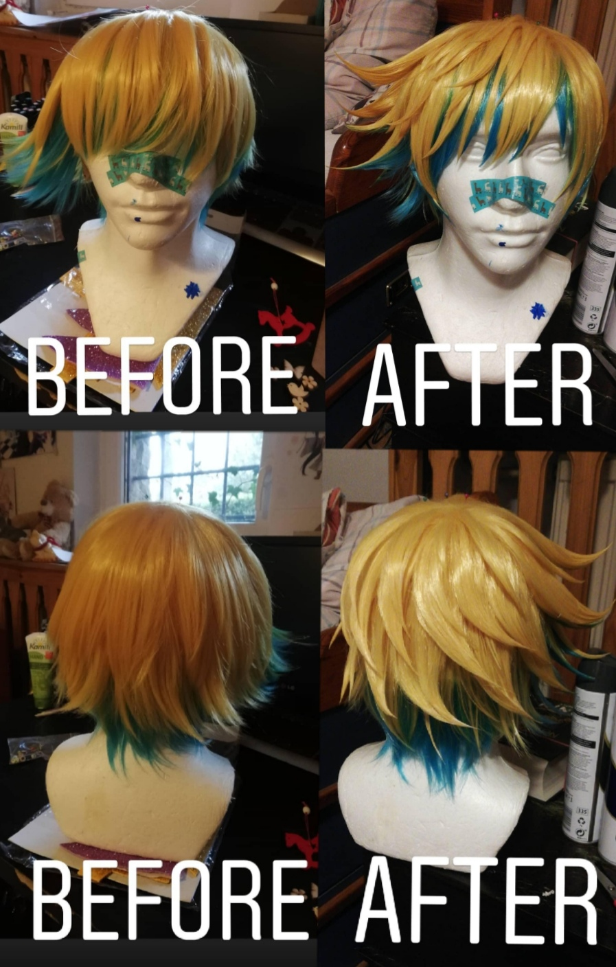 Perfect for Ezreal!